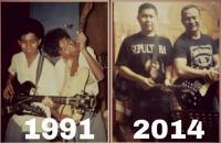 Viral! Tribute Khusus untuk Kolonel Harry Setyawan dari Sahabat Terdekat