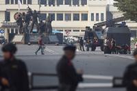 Peristiwa 8 Mei: Tragedi Berdarah Mako Brimob hingga Tewasnya Simbol Perlawanan Buruh Marsinah