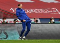 Simpan Tenaga untuk Final Liga Champions, Tuchel Anggap Laga Man City vs Chelsea Tak Spesial