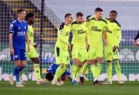 Tak Diduga, Leicester City Diacak-acak Newcastle United 2-4