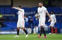 Real Madrid vs Sevilla: Menanti Respons Los Blancos
