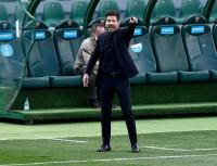 Atletico Madrid Tandang ke Barcelona, Simeone Punya Catatan Buruk di Camp Nou