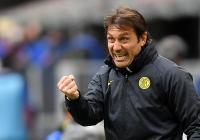 Inter Milan Juara Liga Italia, Conte Tak Muncul di Konpers Jelang Lawan Sampdoria