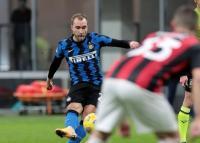 Inter Milan Juara Liga Italia 2020-2021, Eriksen Sindir Tottenham Hotspur