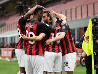 Misi AC Milan: Bungkam Juventus dan Lolos ke Liga Champions Musim Depan