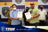 Tak Seperti Raffi Ahmad, Pengusaha Malaysia Tetap Pertahankan Nama PSPS Riau