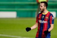 Chelsea dan Inter Milan Kepincut Bintang Barcelona