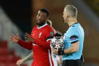 Agen Wijnaldum Tawarkan Kliennya ke Bayern Munich
