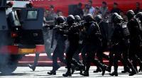 Kronologi Penangkapan Terduga Teroris di Subang