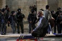 Saudi & UAE Kecam Tindakan Israel Usir Warga Palestina