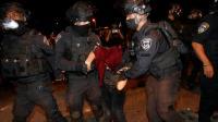 Polisi Israel Tambah Personel di Yerusalem Antisipasi Bentrok Susulan
