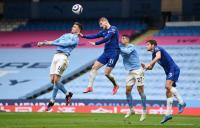 Chelsea Disarankan Tak Pasang Timo Werner di Final Liga Champions 2020-2021