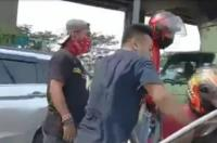 Dikepung Mata Elang, Serda Nurhadi Diperiksa Pomdam Kendarai Mobil Bermasalah