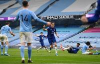 Klasemen Liga Inggris: Gagalkan Pesta Juara Man City, Chelsea Pepet Manchester United