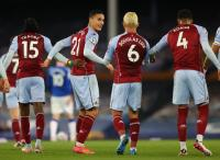 Aston Villa Kalahkan Manchester United, Manchester City Juara Liga Inggris 2020-2021