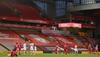 Liverpool Butuh Keajaiban untuk Tembus Zona Liga Champions Musim Depan