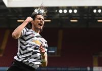 Man United Sikat Aston Villa 3-1, Pesta Juara Man City Tertunda Lagi