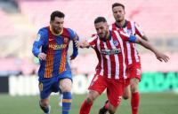 Asisten Pelatih Barcelona Akui Timnya Sulit Bongkar Pertahanan Rapat Atletico Madrid