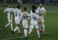 Barcelona vs Atletico Madrid Imbang, Real Madrid Juara Liga Spanyol 2020-2021?
