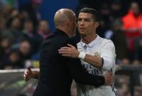 Zidane dan Cristiano Ronaldo Segera Resmi Kolaborasi di Juventus, Langsung Sabet Trofi Liga Champions?