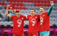 Bayern Munich Juarai Liga Jerman 2020-2021, Thomas Muller: Ini Fenomenal!