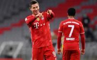 Bawa Bayern Munich Juarai Liga Jerman 2020-2021, Lewandowski Dekati Rekor Gerd Muller