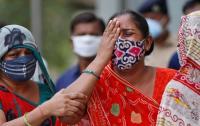 India Pecahkan Lagi Rekor Kematian Akibat Covid-19, Sejumlah Negara Bagian
