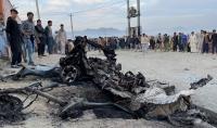 Serangan Bom Guncang Sekolah di Afghanistan, Setidaknya 68 Orang Tewas