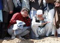 Indonesia Kutuk Serangan Bom di Sekolah Dasar Afghanistan