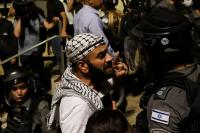 Israel Usir Paksa Warga di Sheikh Jarrah, Palestina Minta Indonesia Turun Tangan