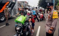 Polisi Cabut Pos Penyekatan di Aceh Barat Terkait Izin Mudik Lokal