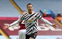 Cetak Gol ke Gawang Aston Villa, Greenwood Lewati Rekor Wayne Rooney
