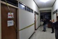 Pasca-OTT Bupati Nganjuk, Kantor BKD Disegel KPK