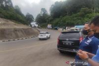 Total 2.400 Kendaraan yang Melintasi Cianjur Diputar Balik
