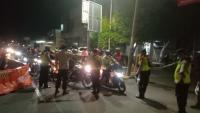 Ribuan Pemudik di Jalur Pantura Cirebon Diputarbalikkan