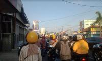 Balada Pemudik: Lolos Penyekatan di Bekasi, Terjaring Razia di Cirebon