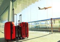 Mudik Dilarang, Traffic Penumpang Bandara AP II Turun hingga 90%