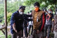 Ganjar Sebut 4 Kabupaten di Jateng Tutup Objek Wisata Selama Libur Lebaran