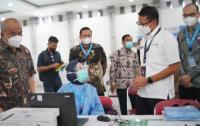 Sandiaga Uno Kebut Vaksinasi Covid-19 Parekraf Terutama di Jakarta