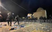 Israel Tunda Penggusuran Warga Palestina di Yerusalem