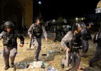 Hamas Keluarkan Ultimatum, Israel Dipaksa Segera Mundur
