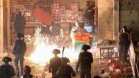 Alarm Roket Bunyi di Israel, Hamas Klaim Bertanggung Jawab