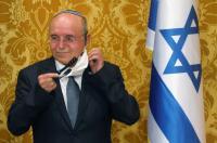 Bentrok dengan Palestina, Israel Tolak Intervensi Asing, Termasuk AS