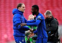 Rudiger Yakin Chelsea Bisa Atasi Man City di Final Liga Champions 2020-2021
