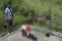 Teror Terjadi di Poso, 4 Warga Tewas Dibantai Sekelompok Orang