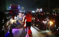 Sejak Penyekatan Mudik, Ridwan Kamil: 60.000 Kendaraan Diputarbalikkan