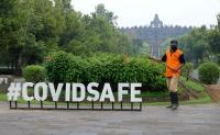 Jelang Lebaran, Pengawasan Tempat Wisata dan Masuknya WNA Diperketat