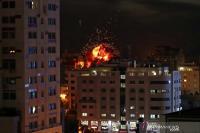AS Kutuk Serangan Roket Hamas, Sebut Israel Punya Hak Mempertahankan DIri
