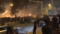 """""""Perang Saudara"""" Pecah di Lod, Israel Umumkan Keadaan Darurat"""