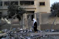Indonesia Desak Israel Hentikan Kekerasan Terhadap Warga Sipil Palestina